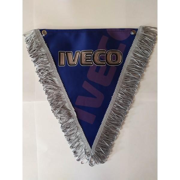 Iveco (синий)