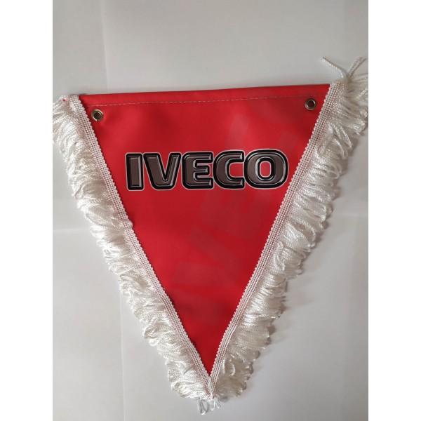 Iveco (красный)