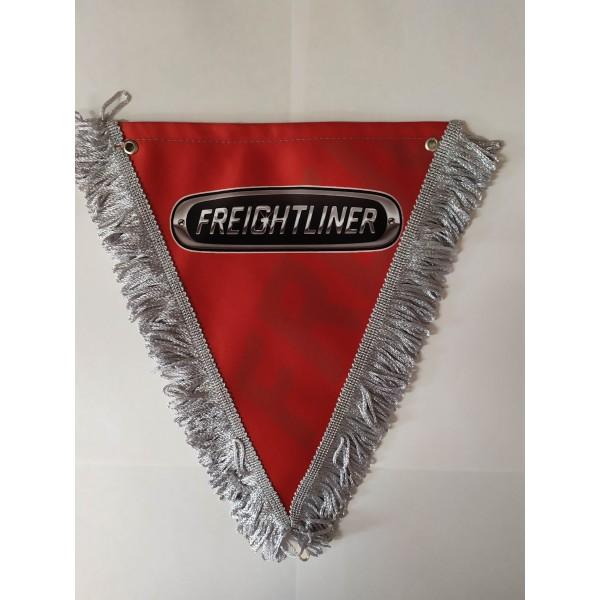 Freightliner (красный)